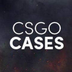 CSGO Cases Website